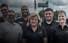 Mack Trucks Australia - Sales Team