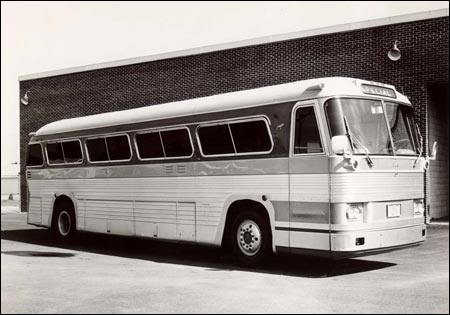 Mack History 1950