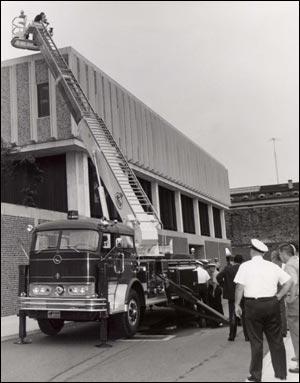 Mack History 1960
