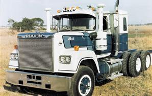 1980 - Super Liner - 100 years Mack in Australia