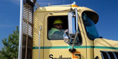 Southern Transport