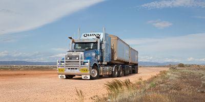 Quinn Transport
