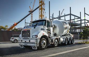 Mack Trucks Australia - JR Donaldson Metro-Liner Truck Review