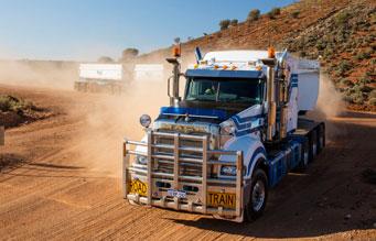 Mack Trucks Australia - MLG Titan Truck Review