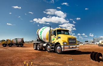Mack Trucks Australia - ST&T Metro-Liner Truck Review