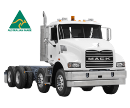 Metro-Liner Mack Trucks Australia Buy