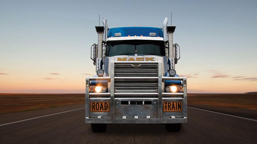 Safety   Mack Trucks