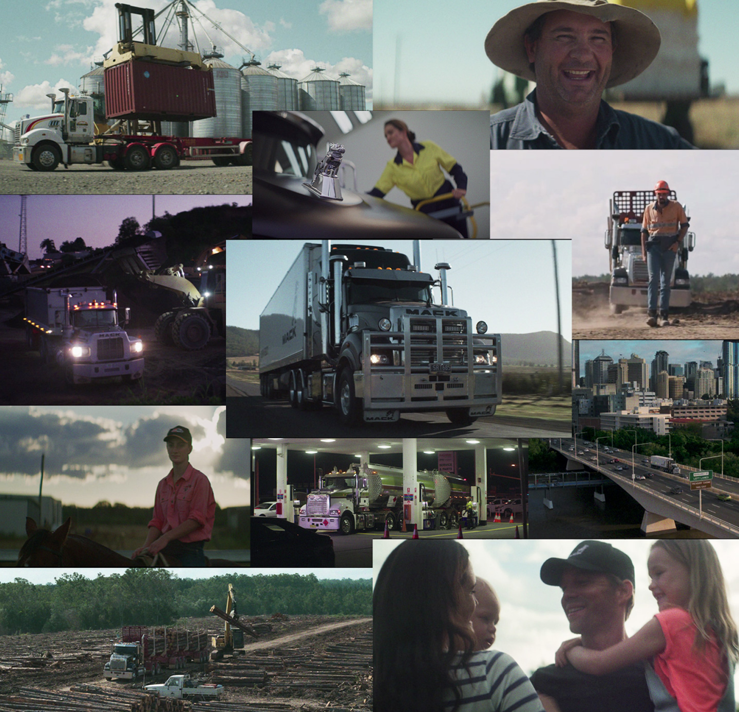 Mack Trucks Australia - People of Mack