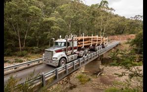 Mack Trucks Australia - Boss Logging - Customer Stories