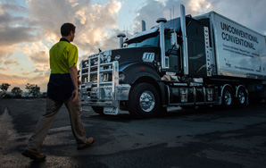 GCM GVM Upgrade Letter | Mack Trucks Australia