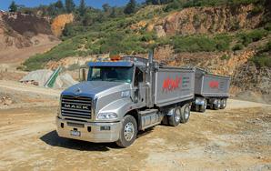 Mack Trucks Australia -