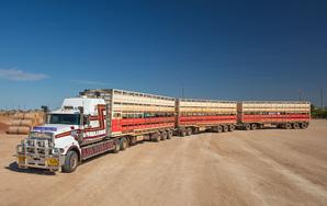 Mack Trucks Australia - Titan
