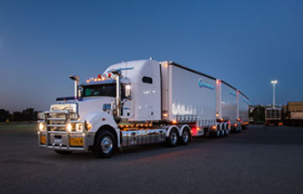 Cochrane Cartage Super-Liner Review - Mack Trucks Australia