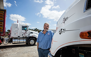 Tomlins Transport Success Story