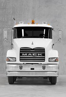 Metro-Liner - Mack Trucks Australia